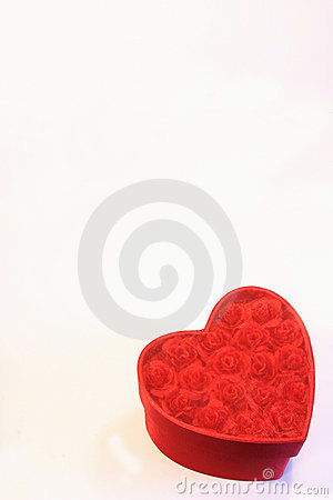 Free I Give You My Heart Stock Images - 416594