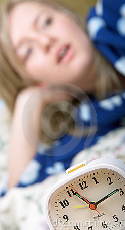 Free I Hate Alarm Clocks Stock Photo - 2162920