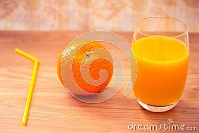 I heart orange juice