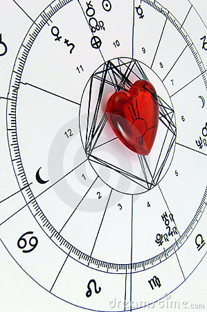 Free I Love Astrology! Stock Photography - 508942