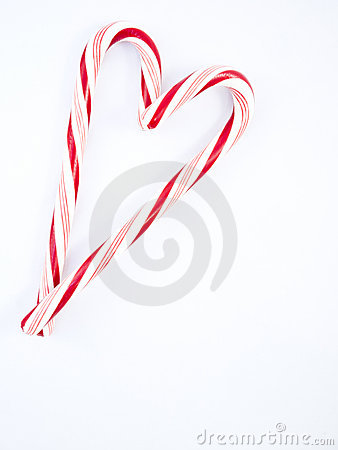 I love candy canes