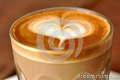 I love latte