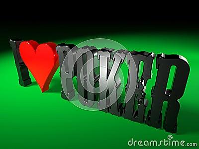 I love Poker 1