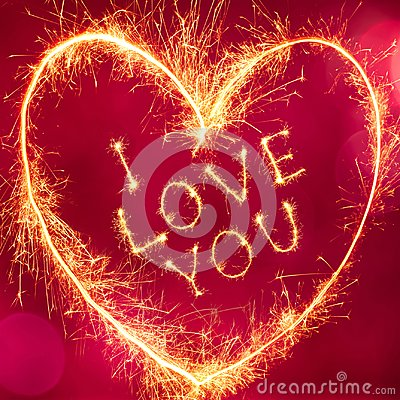Free I Love You Stock Photos - 109628343