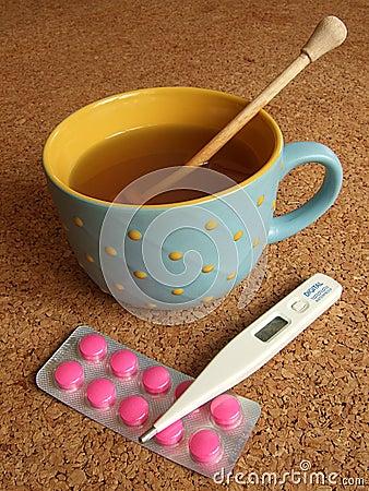 When I m ill