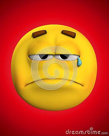 I m Very Sad 3
