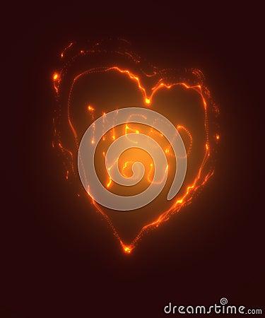 I need you heart