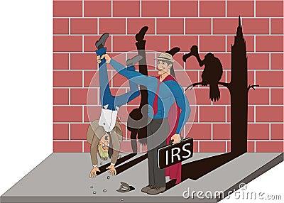 I.R.S.
