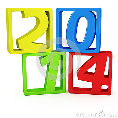 2014 i ramarna