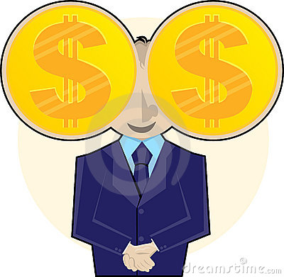 I See Money