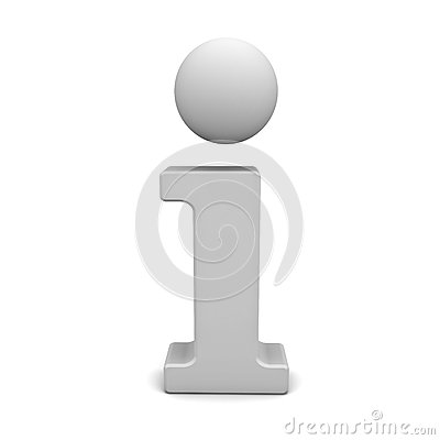 I symbol