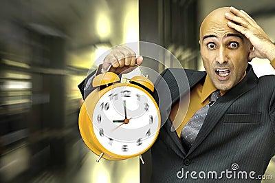 I ts time!!!