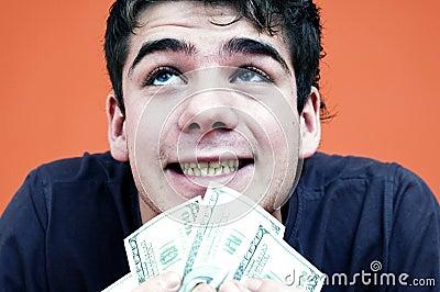 I ve got money.