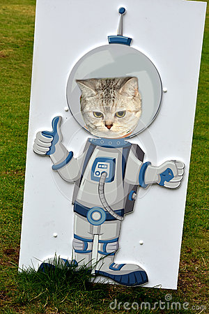 Free I Want To Be An Astronaut Stock Photography - 78059342