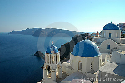 Ia Santorini