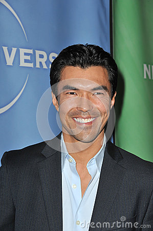 Ian Anthony Dale Editorial Photography