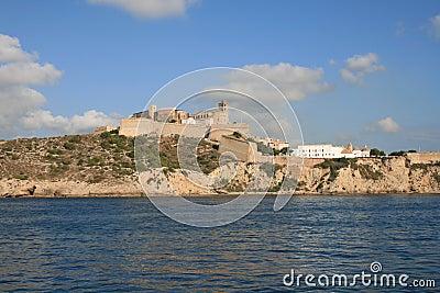 Ibiza Dalt Vila