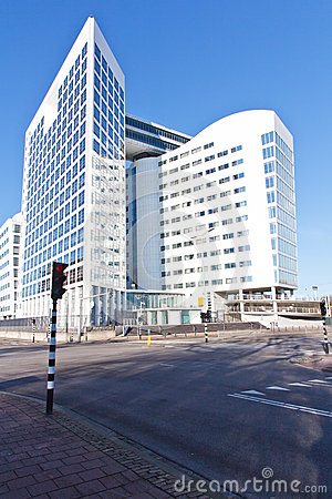 ICC, International Criminal Court Building