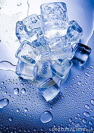 Free Ice Royalty Free Stock Image - 2977606