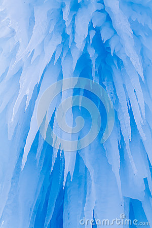 Free Ice Castles Icicles And Ice Formations Stock Photos - 37690723