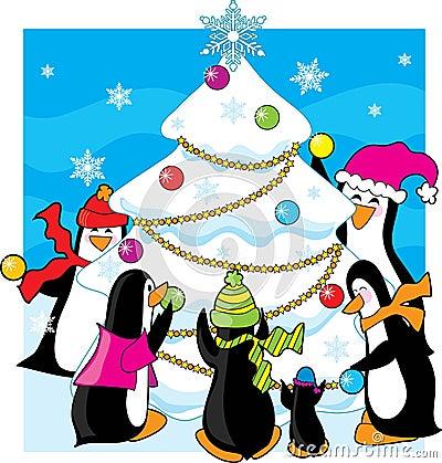 Ice Christmas