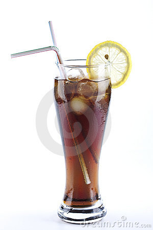 Free Ice Cola Stock Photos - 20128803