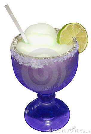 Ice Cold Margarita