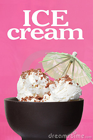 Free Ice Cream Royalty Free Stock Photo - 4157615