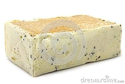 Ice cream block