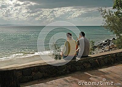 Ice Cream By The Sea