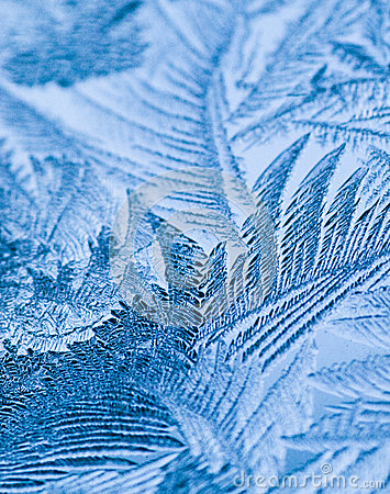 Free Ice Crystals Stock Photography - 34762552