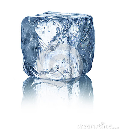Free Ice Cube Royalty Free Stock Image - 28920716