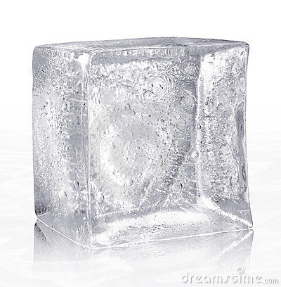 Free Ice Cube Stock Images - 5361634
