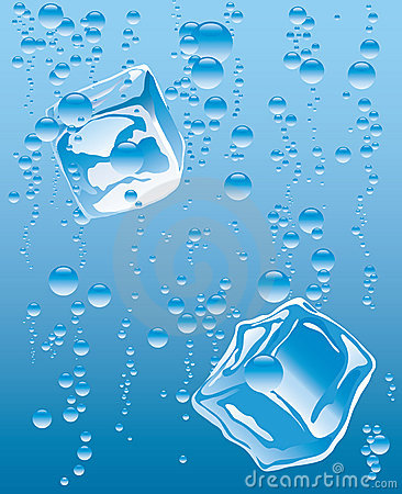Free Ice Cube In Glass Stock Photos - 3223733
