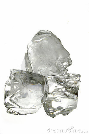 Free Ice Cubes Royalty Free Stock Images - 162369
