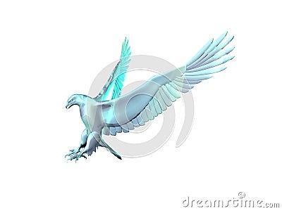 Ice Eagle Too