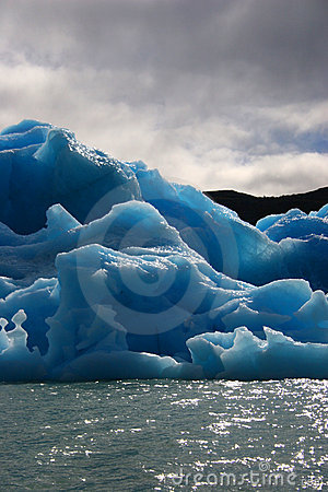 Ice Floe Stock Images - Image: 492254