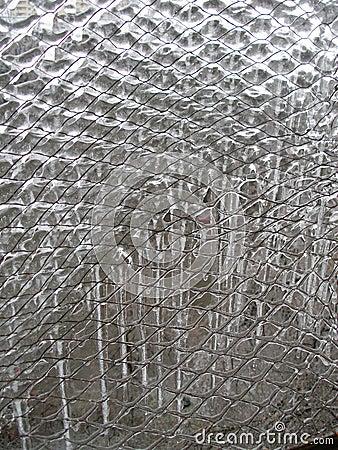 Ice grid