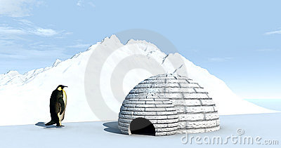 Ice Land 4