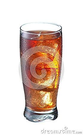 Free Ice Lemon Tea Stock Images - 2830524