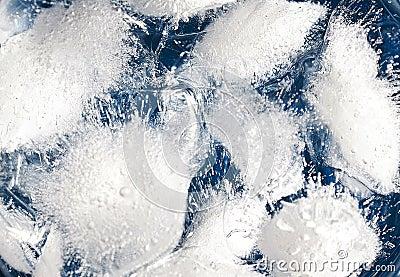 Ice macro