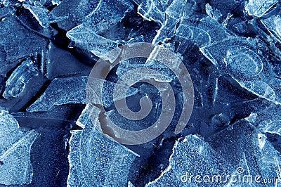 Ice Shards
