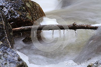 Ice On A Stick