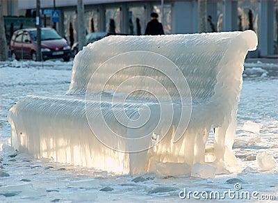Ice Symphony N1
