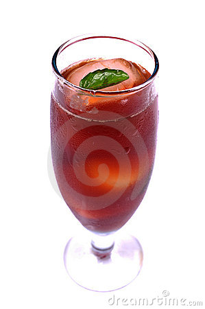 Free Ice Tea Stock Image - 12914081