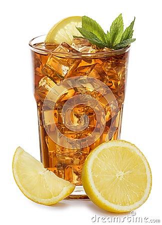 Free Ice Tea Stock Photo - 41921960