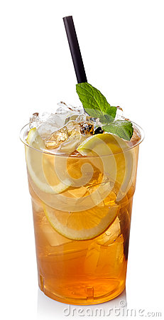 Free Ice Tea Royalty Free Stock Images - 43138299