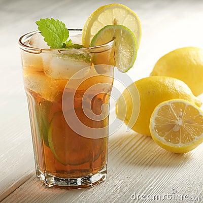 Free Ice Tea Stock Images - 64362884