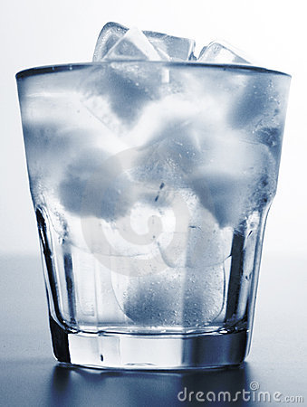 Free Ice Water Royalty Free Stock Photo - 171255