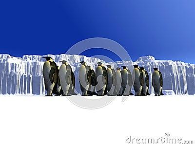 Ice world 12